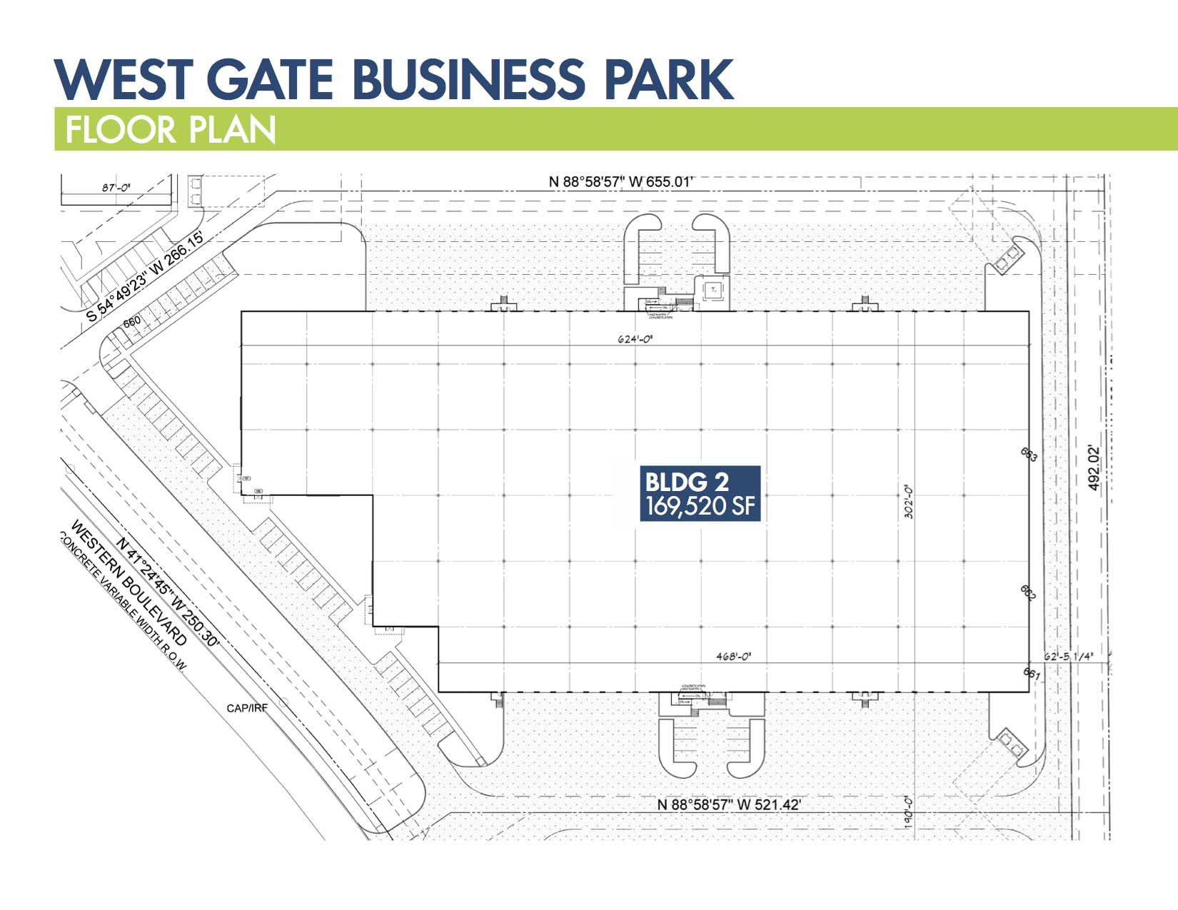 Westgate Bus Park floor plan bldg 2_website